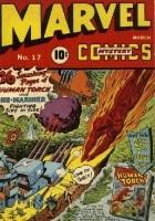 Marvel Mystery Comics 17
