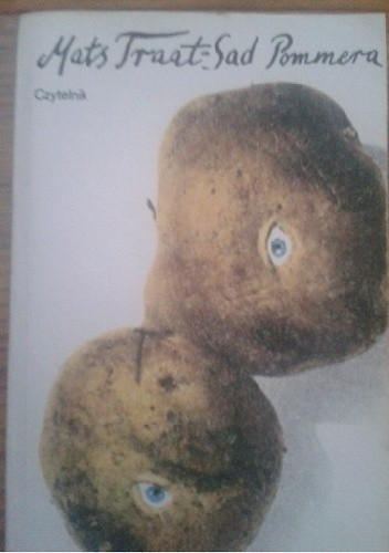 Okładka książki Sad Pommera
