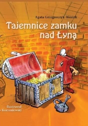 Okładka książki Tajemnice Zamku nad Łyną