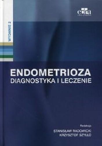 Okładka książki Endometrioza. Diagnostyka i leczenie