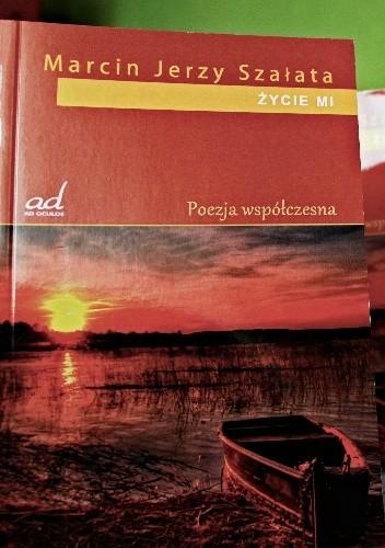 Okładka książki Życie mi