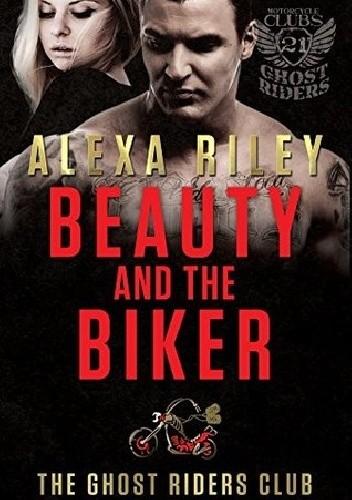 Okładka książki Beauty and the Biker