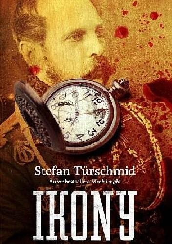 Okładka książki Ikony. Opowieść o terrorystach.