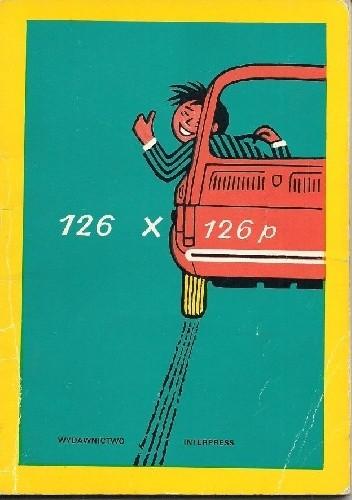 Okładka książki 126 x 126p
