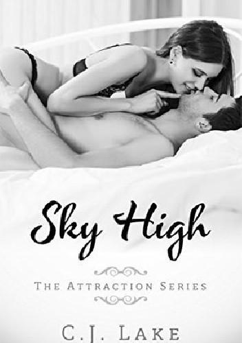 Okładka książki Sky High