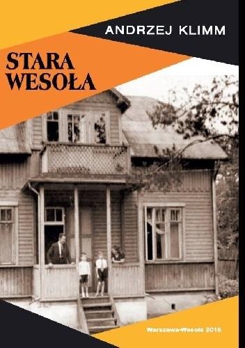Okładka książki Stara Wesoła