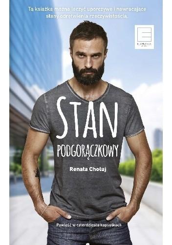 Okładka książki Stan podgorączkowy