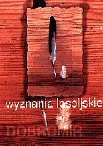 Okładka książki Wyznania lesbijskie