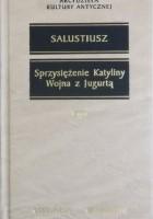 Sprzysiężenie Katyliny. Wojna z Jugurtą