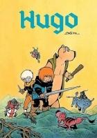 Hugo (wydanie zbiorcze)
