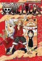One Piece tom 41 - Wypowiedzenie wojny