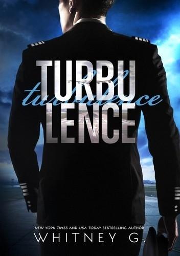 Okładka książki Turbulence