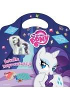 My Little Pony. Sztuka improwizacji