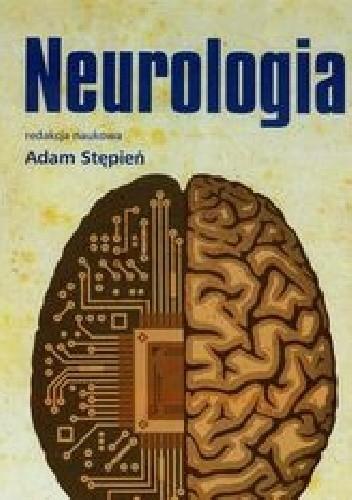 Okładka książki Neurologia Tom 2
