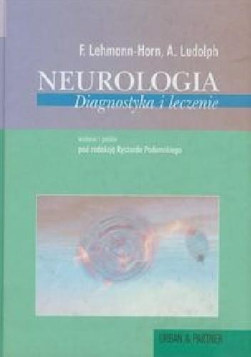 Okładka książki Neurologia. Diagnostyka i leczenie