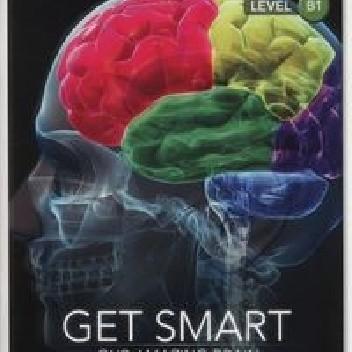 Okładka książki Get Smart Our Amazing Brain
