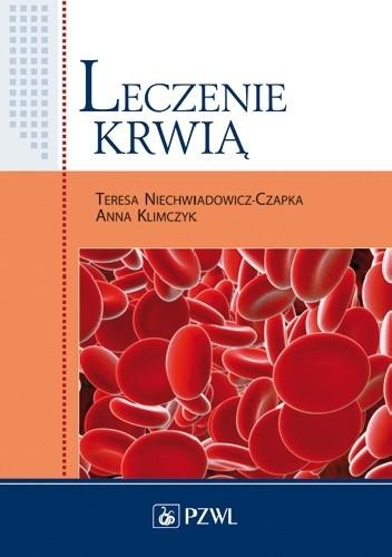 Okładka książki Leczenie krwią