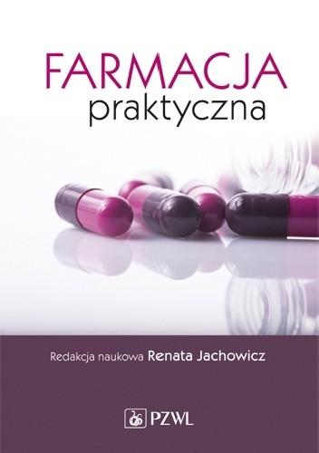 Okładka książki Farmacja praktyczna