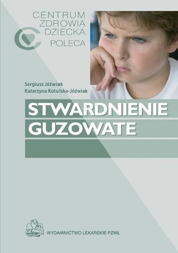 Okładka książki Stwardnienie guzowate