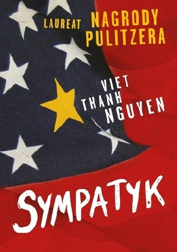 Okładka książki Sympatyk