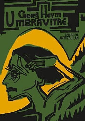 Okładka książki Umbra vitae