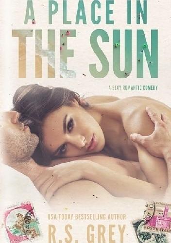 Okładka książki A Place in the Sun
