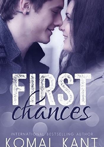 Okładka książki First Chances