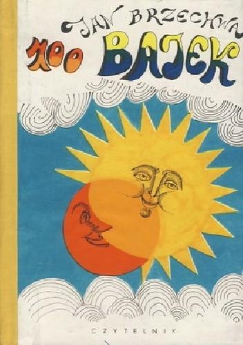 Okładka książki 100 bajek