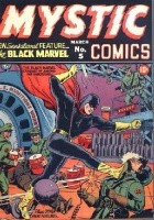 Mystic Comics 5