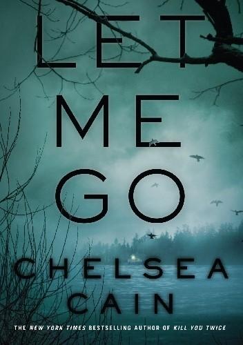 Okładka książki Let Me Go