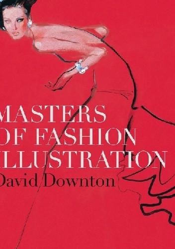 Okładka książki Masters of Fashion Illustration