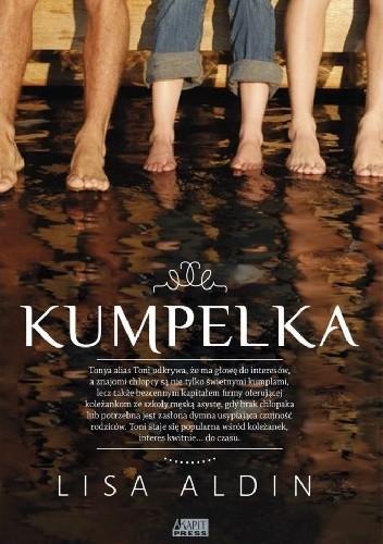Okładka książki Kumpelka