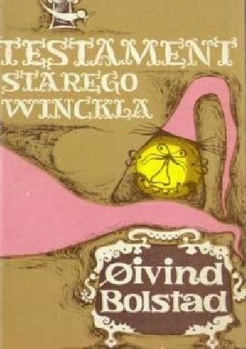 Okładka książki Testament starego Winckla