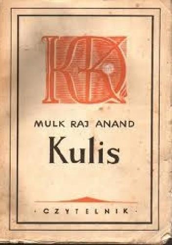 Okładka książki Kulis