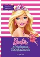 Barbie. Akademia księżniczek