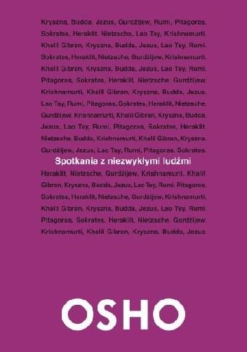 Okładka książki Spotkania z niezwykłymi ludźmi