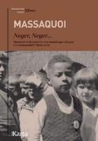 Neger, Neger... Opowieść o dorastaniu czarnoskórego chłopca w nazistowskich Niemczech