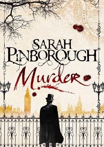 Okładka książki Murder