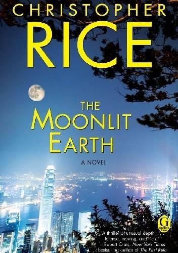Okładka książki The Moonlit Earth