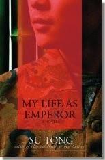 Okładka książki My Life As Emperor