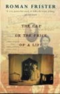 Okładka książki Cap or the Price of a Life