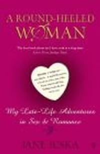 Okładka książki Round-heeled Woman