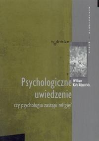 Okładka książki Psychologiczne uwiedzenie