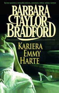 Okładka książki Kariera Emmy Harte