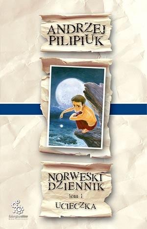 Okładka książki Ucieczka