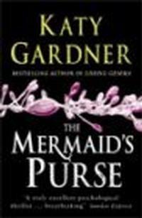 Okładka książki Mermaid\'s Purse