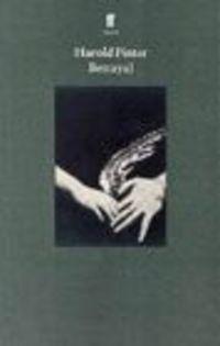 Okładka książki Betrayal