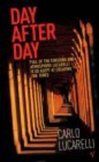 Okładka książki Day After Day