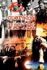 Okładka książki Operacja Papież