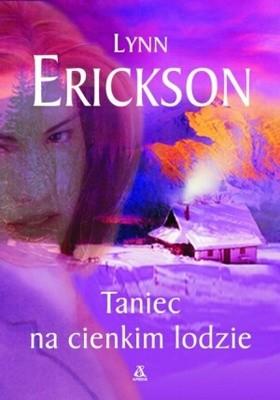 Okładka książki Taniec na cienkim lodzie